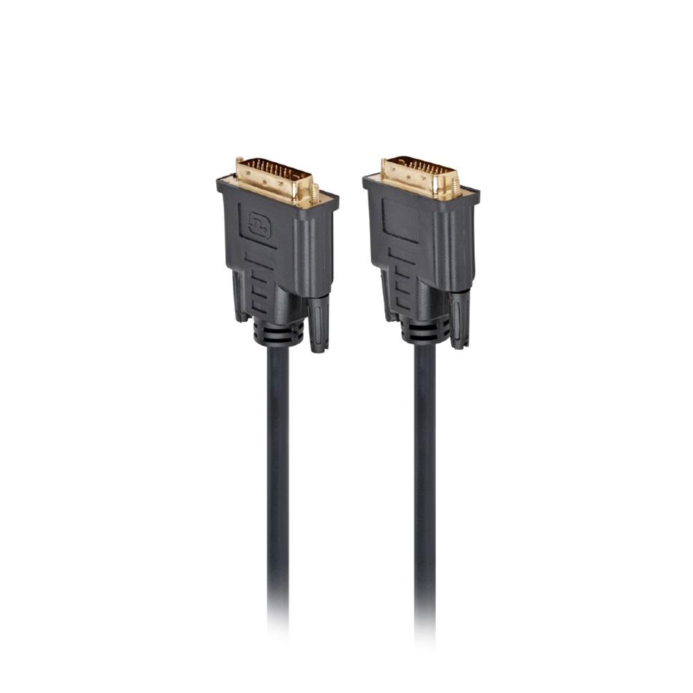 Cablu Cablexpert DVI-D - DVI-D Dual-Link