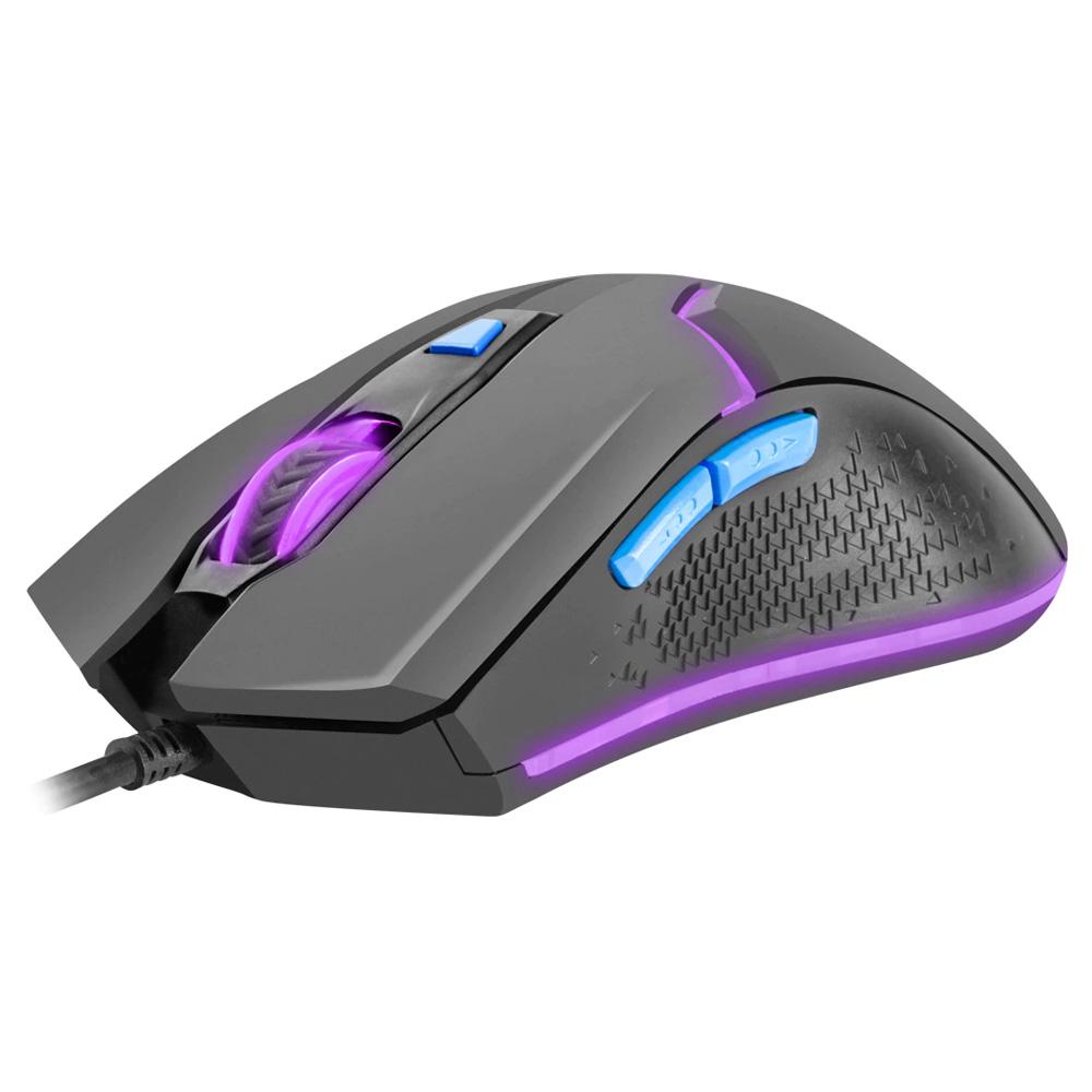 Mouse Fury Hunter 2.0 6400 dpi