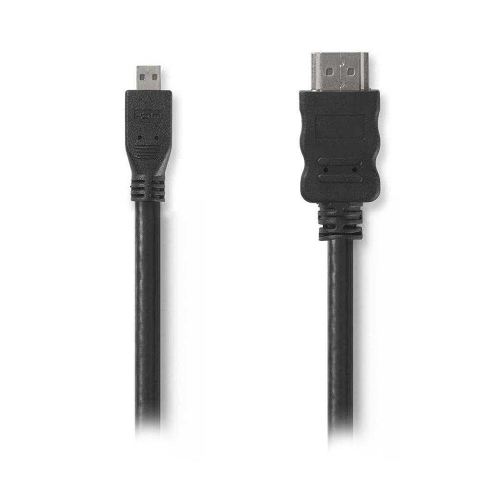 Cablu Nedis CVGP34700BK15 HDMI Tata