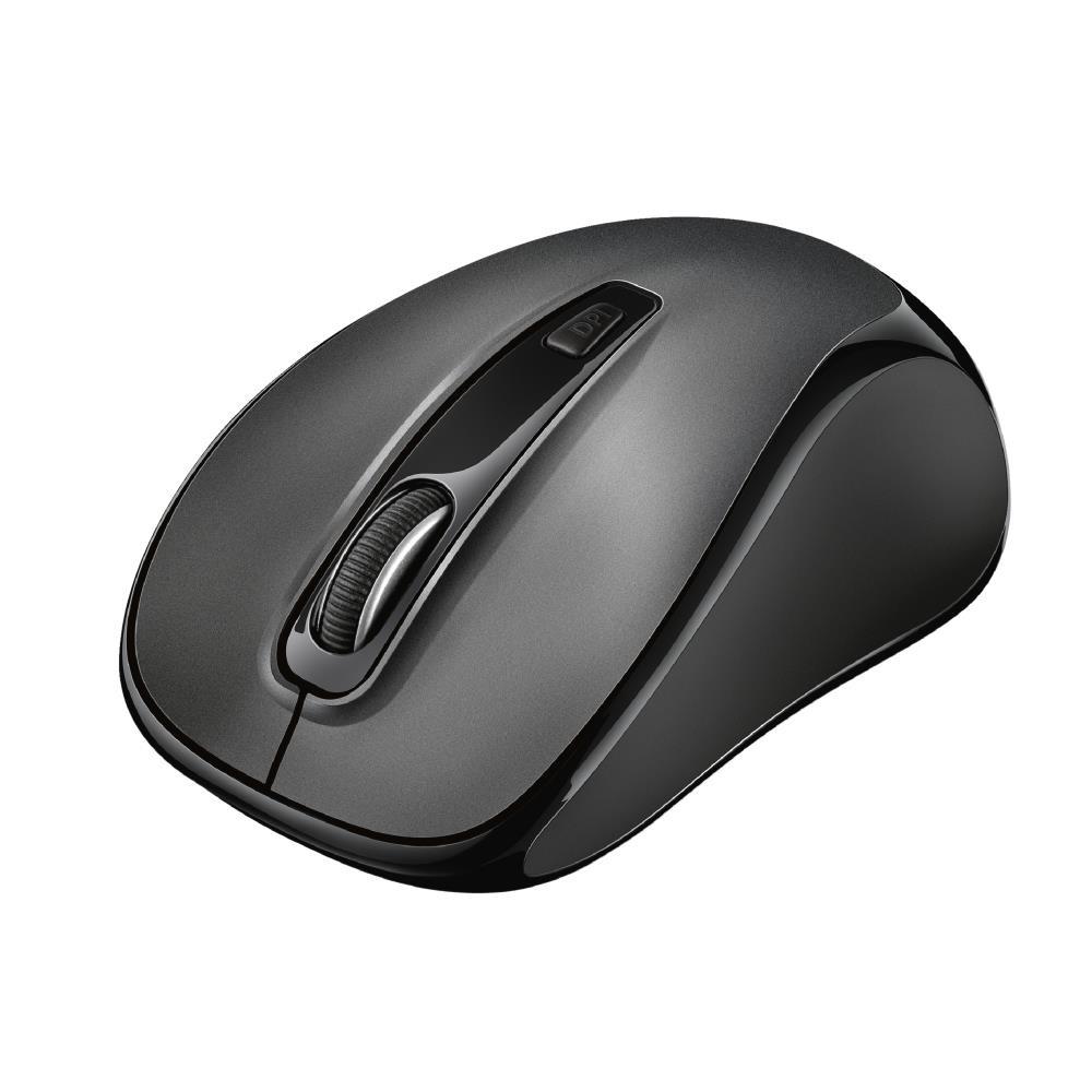 Mouse Wireless Trust Siero Silent Click