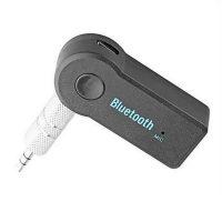 Modulator Receptor Bluetooth Auxiliar Universal Jack