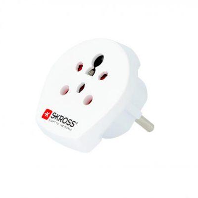 Adaptor Priza Universala Skross Travel Adapter