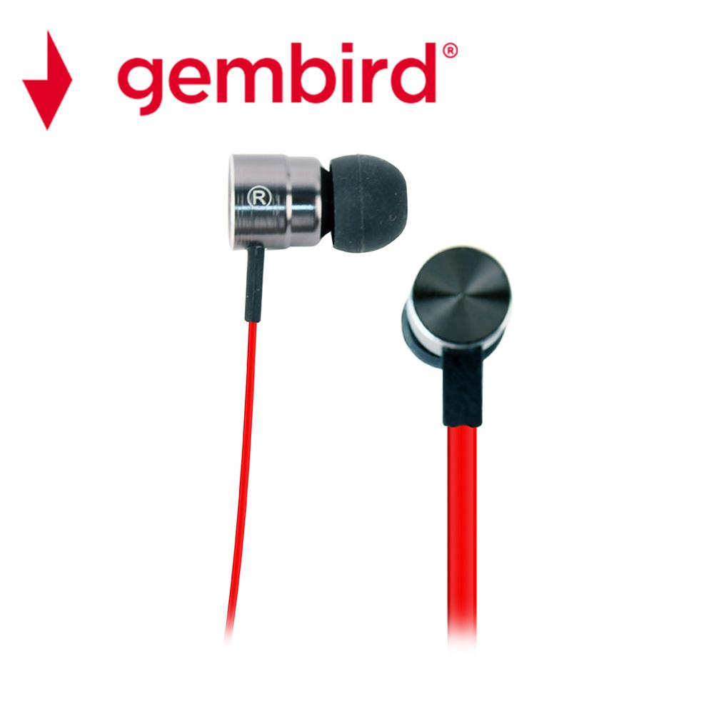 Casti Gembird London MHS-EP-LHR cu Fir