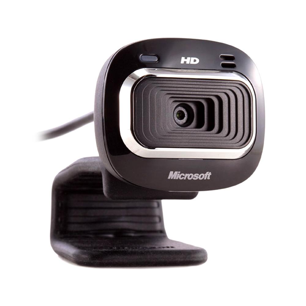 Camera Web Microsoft LifeCam HD-3000 720p