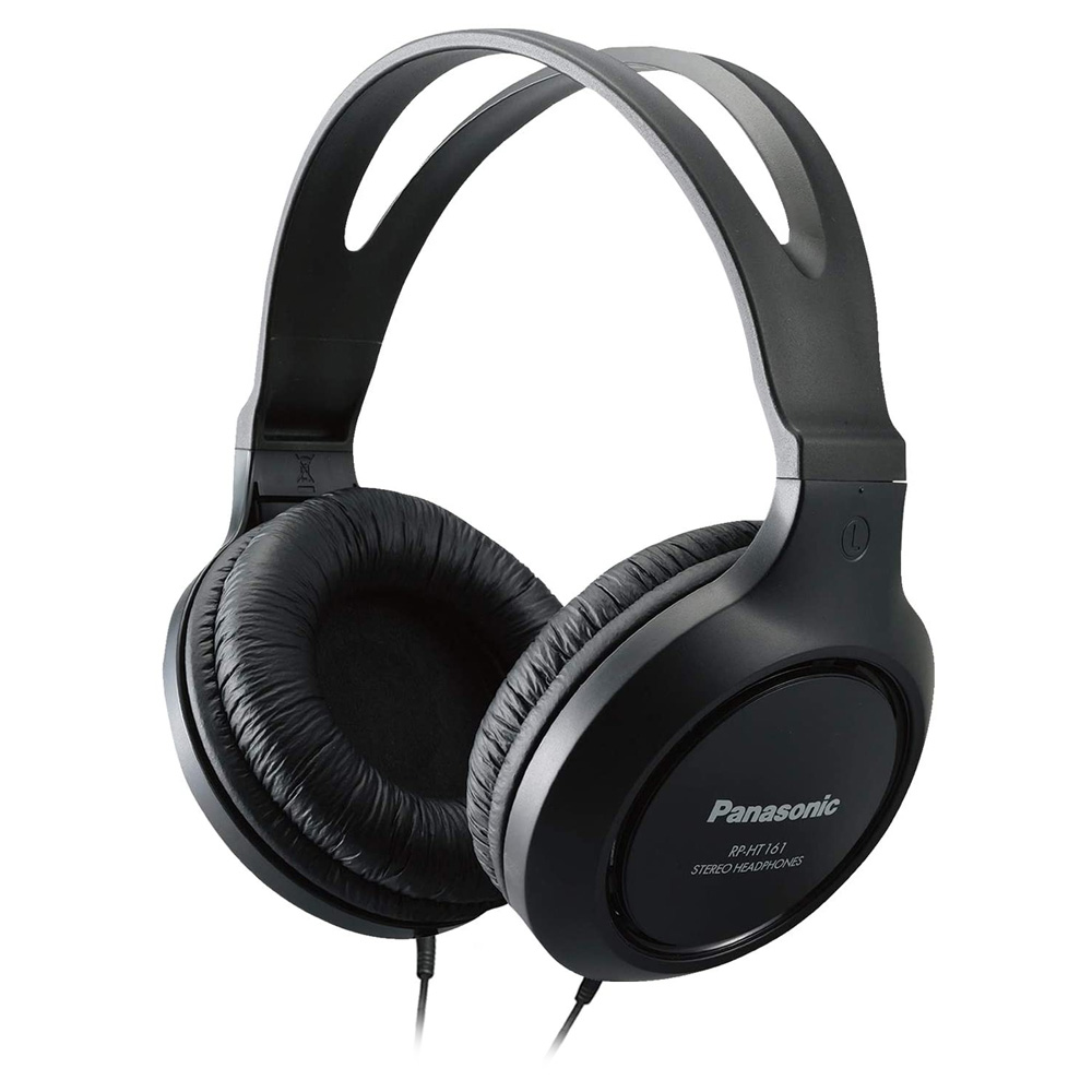 Casti Stereo Panasonic RP-HT161 Cu Fir
