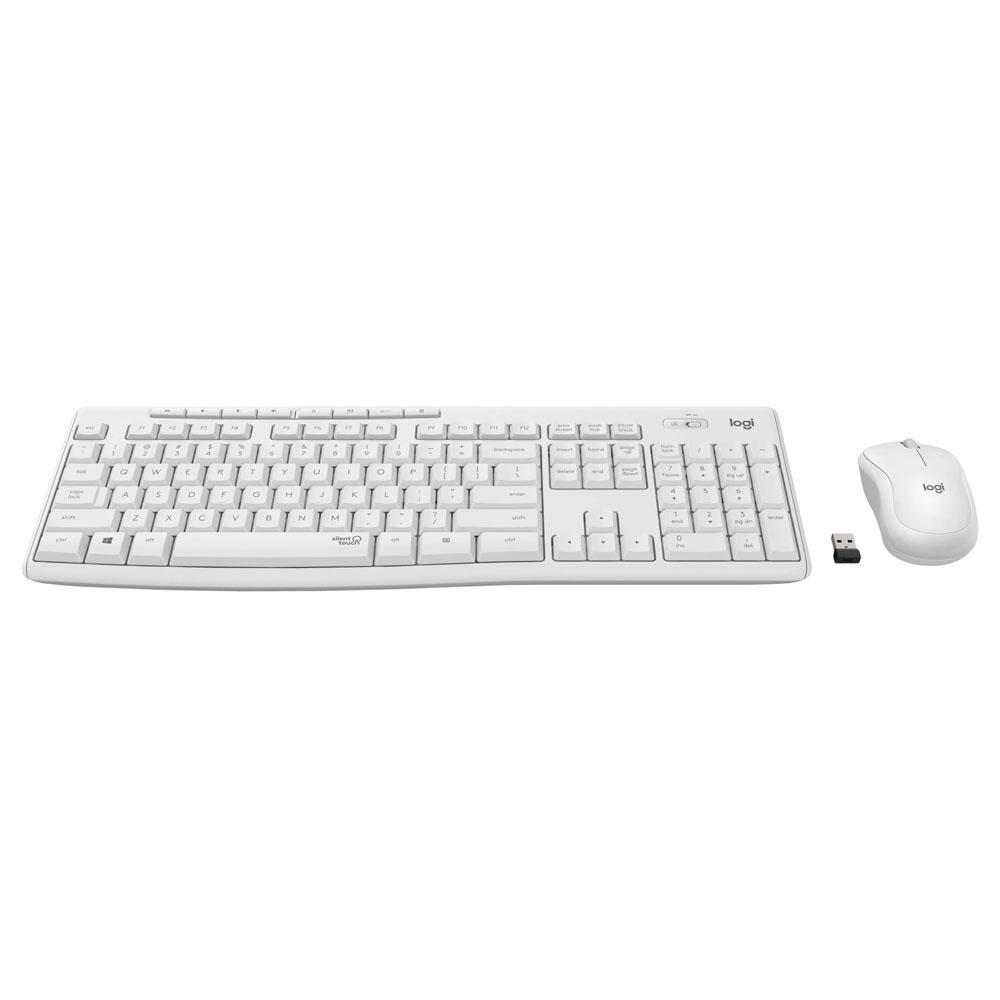 Kit Wireless Tastatura + Mouse Logitech