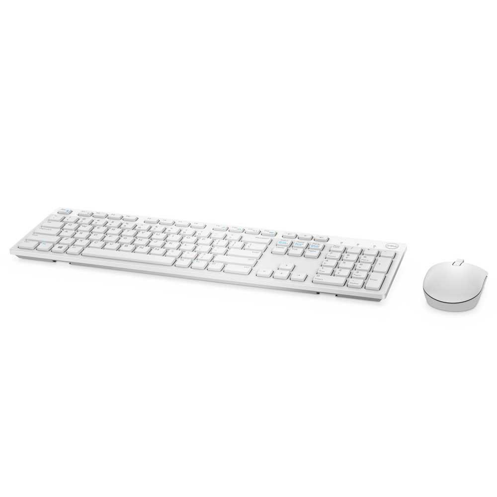 Kit Wireless Tastatura + Mouse Dell