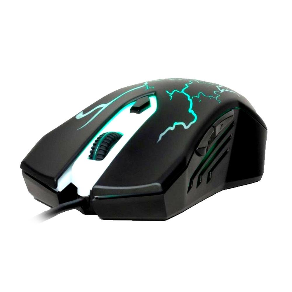 Mouse Gaming Genius Scorpion Spear Optic