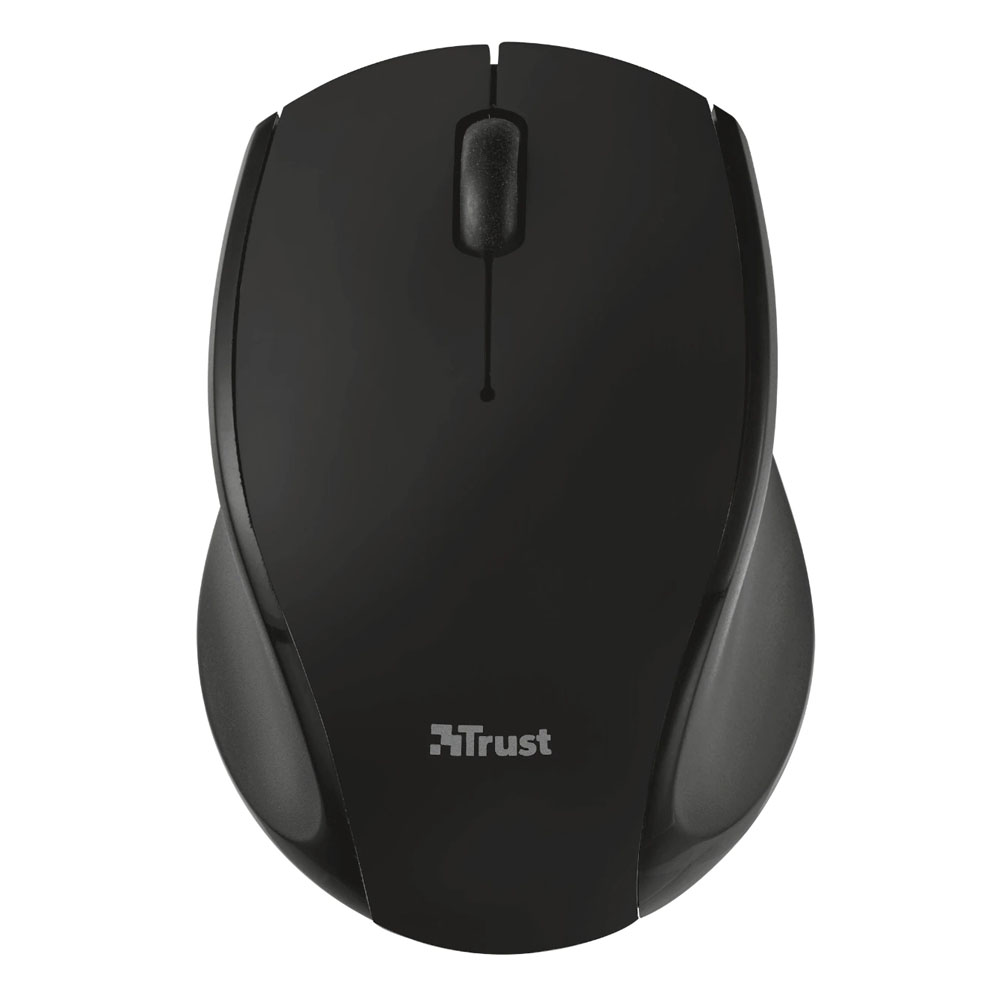 Mouse Wireless 2.4GHz Trust Oni Optic