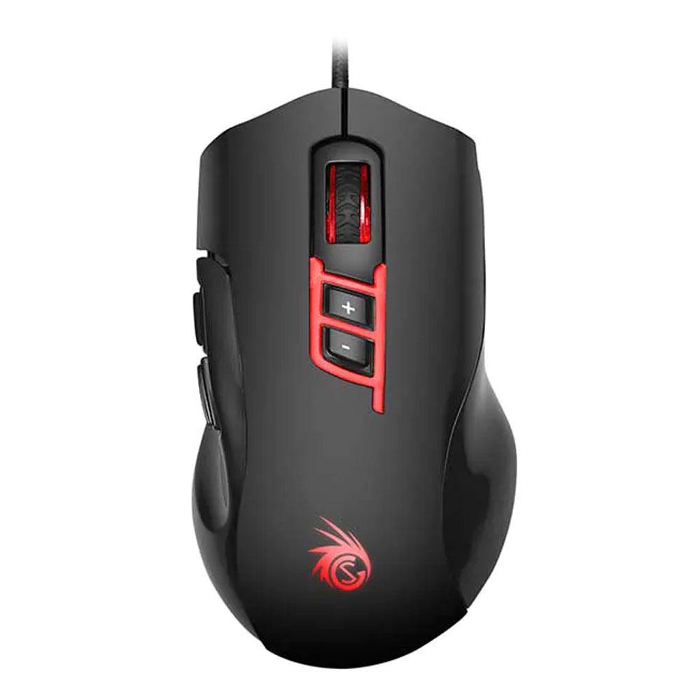 Mouse Gaming Vortex VG7500 Optic USB